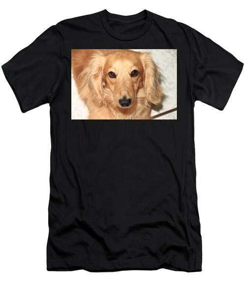 Beau Men's T-Shirt (Athletic Fit)
