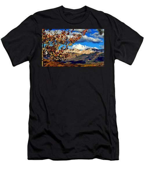 Beautiful Colorado Men's T-Shirt (Athletic Fit)