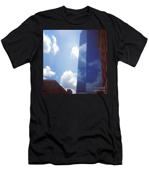 Beautiful Day In Lexington, Ky Men's T-Shirt (Athletic Fit)