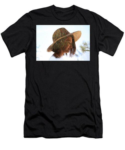 Beautiful Men's T-Shirt (Athletic Fit)