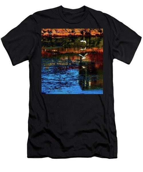 Beautiful II Men's T-Shirt (Athletic Fit)