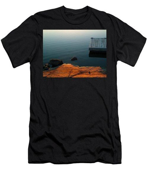 Beautiful Sunday Men's T-Shirt (Athletic Fit)