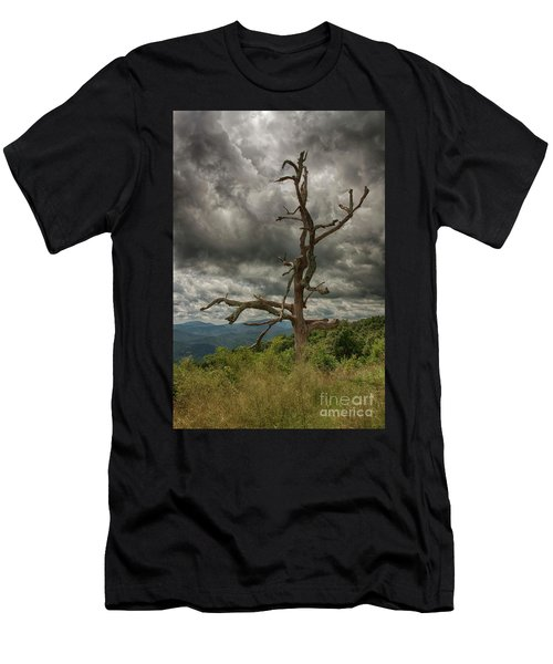 Beautifully Dead Men's T-Shirt (Athletic Fit)