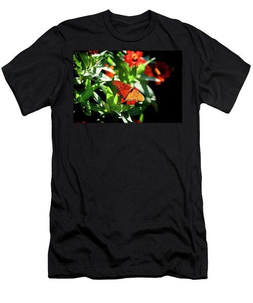 Beauty Abounds Men's T-Shirt (Athletic Fit)