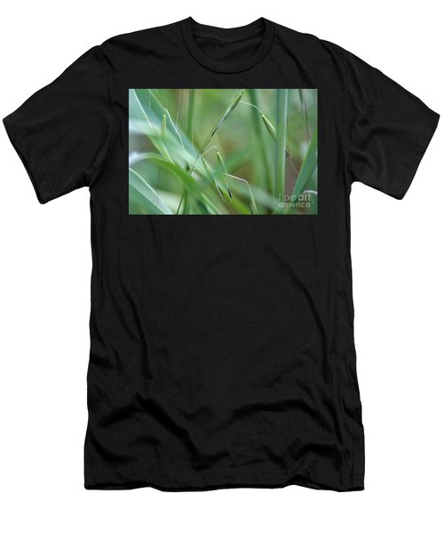 Beauty In Simplicity Men's T-Shirt (Athletic Fit)