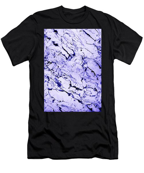 Beauty In Texture Men's T-Shirt (Athletic Fit)