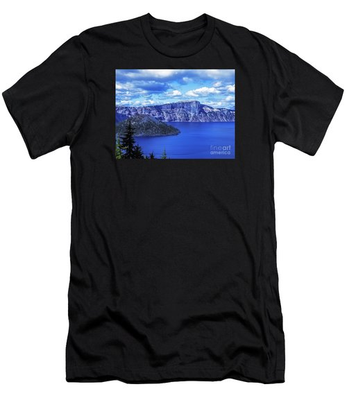 Beauty Skin Deep Men's T-Shirt (Athletic Fit)