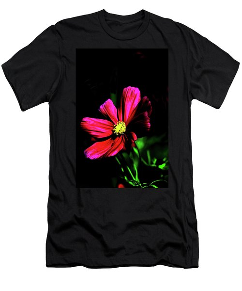 Men's T-Shirt (Slim Fit) featuring the photograph Beauty  by Tom Prendergast