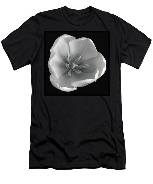 Men's T-Shirt (Slim Fit) featuring the photograph Beauty Within by Terence Davis