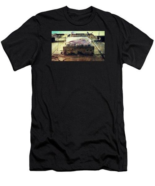 Bedclothes Men's T-Shirt (Athletic Fit)
