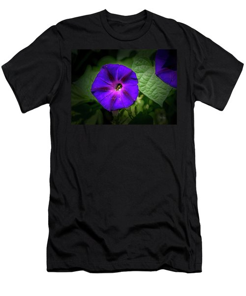 Bee Inside Men's T-Shirt (Athletic Fit)