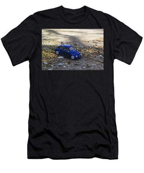 Beetle Men's T-Shirt (Athletic Fit)