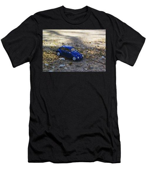 Beetle Men's T-Shirt (Athletic Fit)