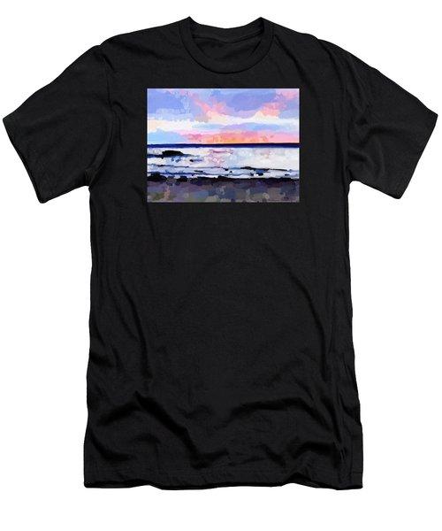 Before Sunrise Men's T-Shirt (Athletic Fit)