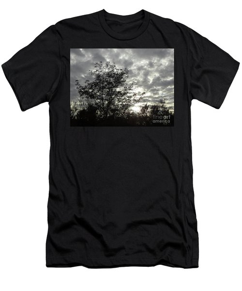 Before The Adventure Men's T-Shirt (Slim Fit) by Gem S Visionary
