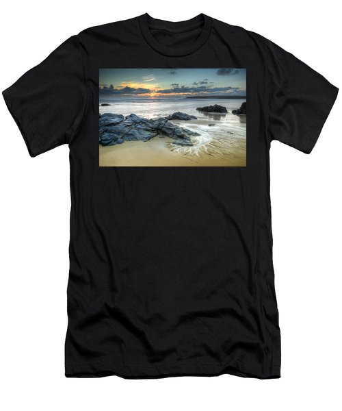 Before The Dusk Men's T-Shirt (Athletic Fit)