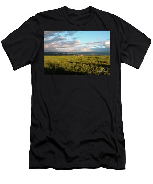 Before The Rainbow Men's T-Shirt (Athletic Fit)