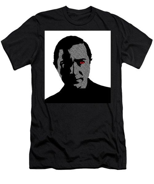 Bela Lugosi Men's T-Shirt (Athletic Fit)