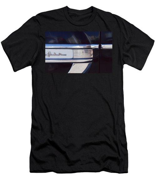 Belair Men's T-Shirt (Athletic Fit)