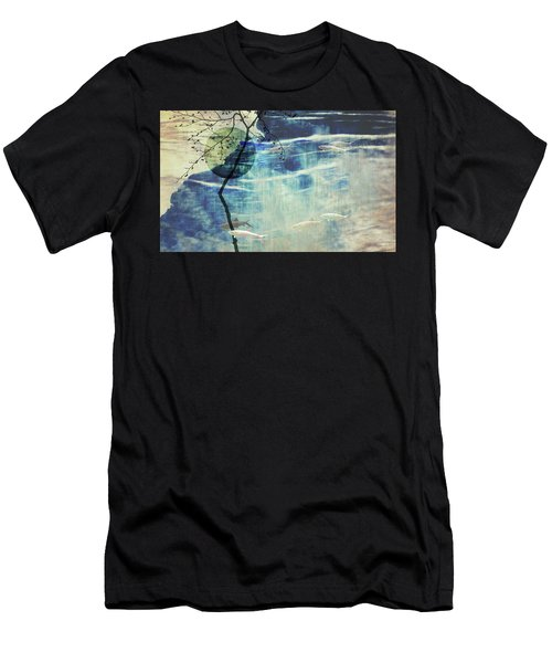 Believe Men's T-Shirt (Athletic Fit)