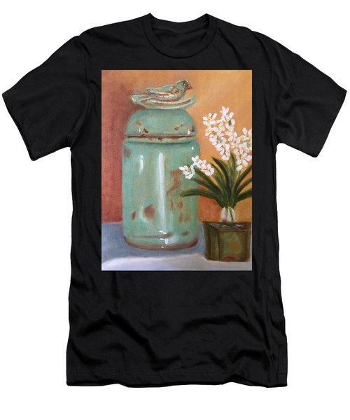 Bell Jar Men's T-Shirt (Athletic Fit)