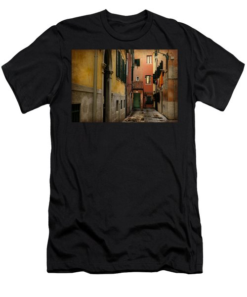 Bella Italia Men's T-Shirt (Athletic Fit)