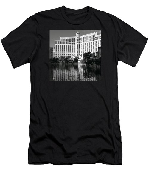 Bellagio Men's T-Shirt (Athletic Fit)