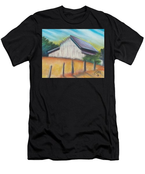 Benito Barn Men's T-Shirt (Athletic Fit)