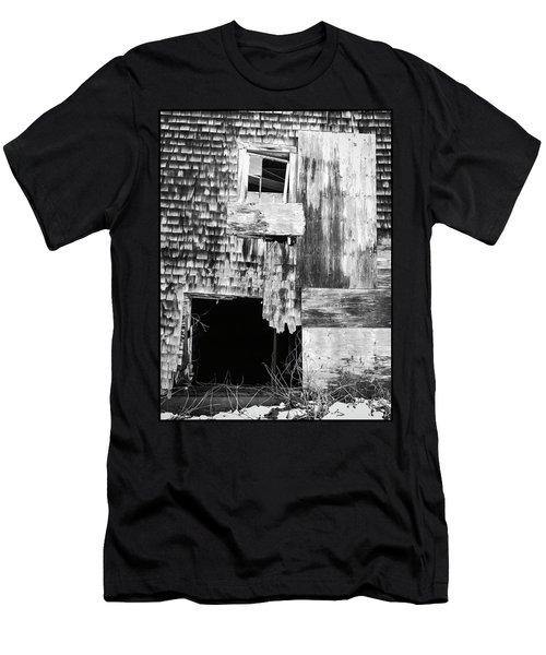 Benjamin Nye Homestead Men's T-Shirt (Athletic Fit)