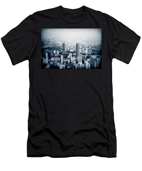 Berjaya Men's T-Shirt (Slim Fit) by Joseph Westrupp