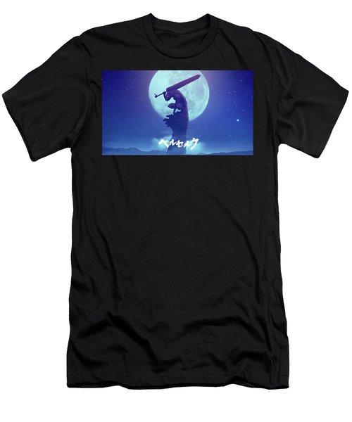 Berserk Men's T-Shirt (Athletic Fit)