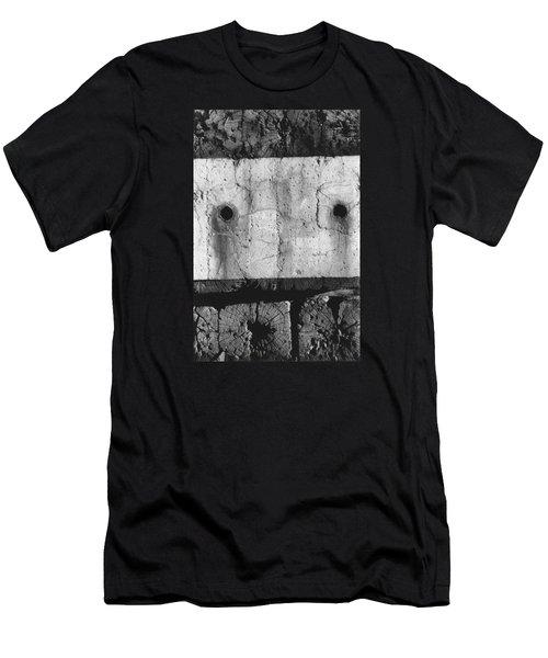 Besieged Men's T-Shirt (Athletic Fit)