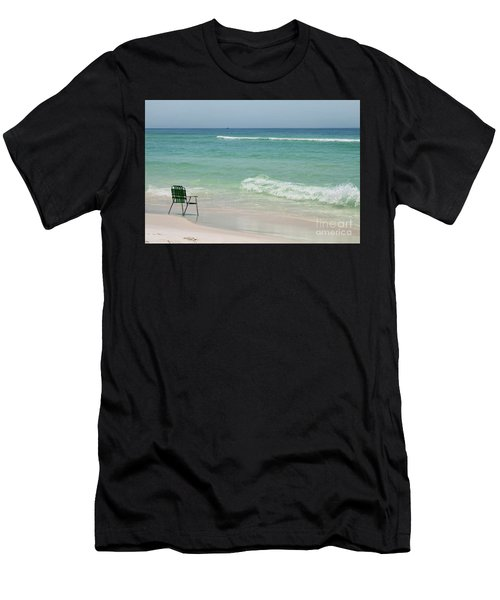 Best Seat  Men's T-Shirt (Athletic Fit)