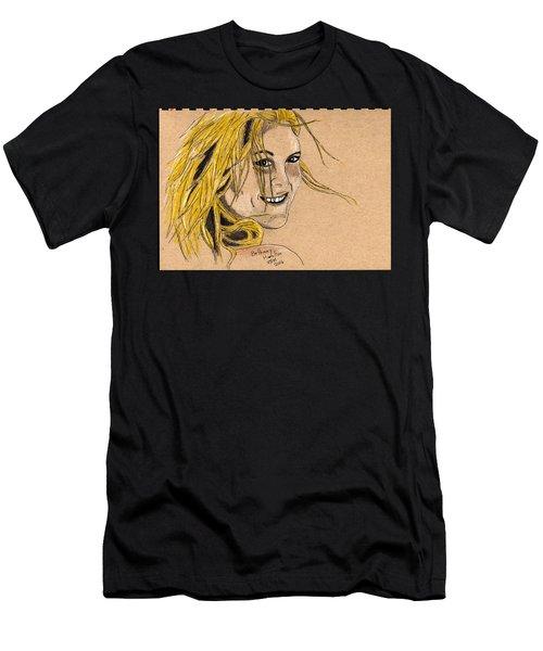 Bethany Hamilton Men's T-Shirt (Athletic Fit)