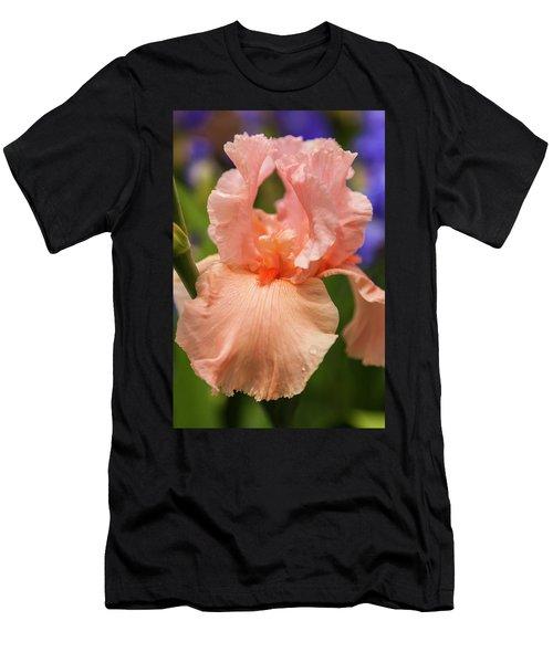 Beverly Sills Iris, 2 Men's T-Shirt (Athletic Fit)