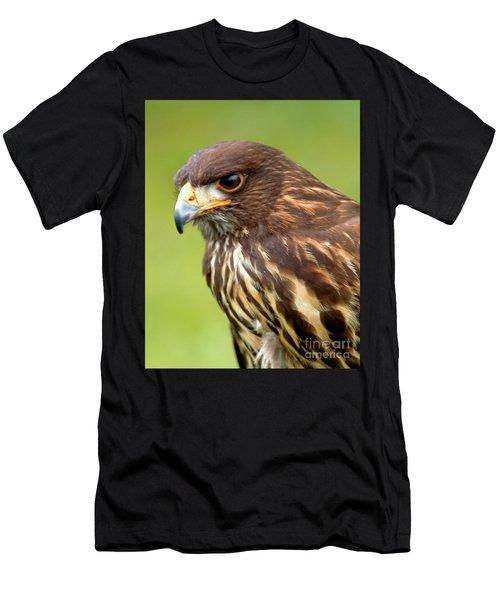 Beware The Predator Men's T-Shirt (Athletic Fit)