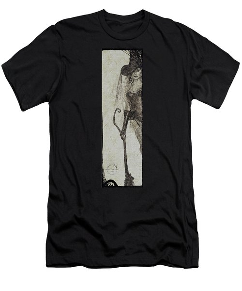 Bewitched Men's T-Shirt (Athletic Fit)