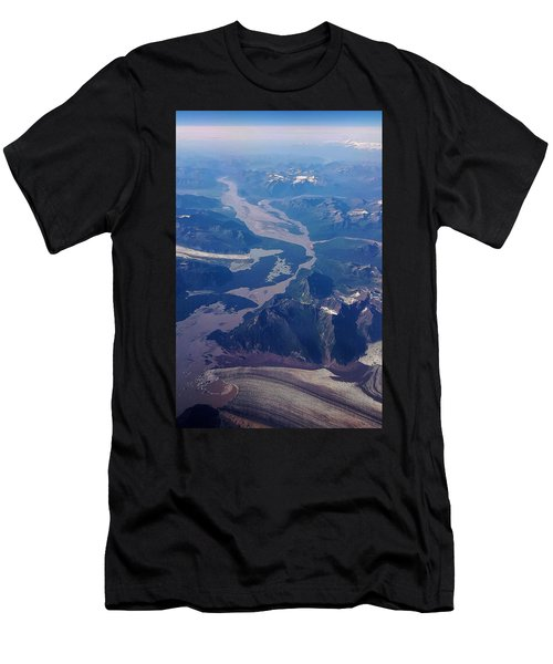 Beyond And Beyond Men's T-Shirt (Athletic Fit)