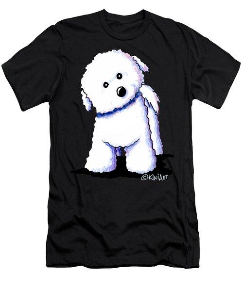 Bichon Boy Men's T-Shirt (Athletic Fit)
