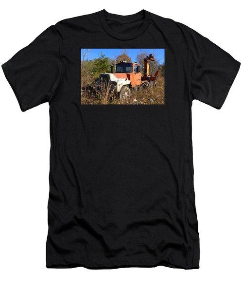 Big Mack Men's T-Shirt (Athletic Fit)
