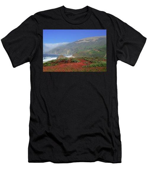 Big Sur 4 Men's T-Shirt (Athletic Fit)