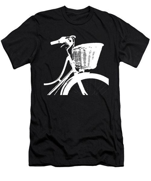 Bike Graphic Tee Men's T-Shirt (Athletic Fit)