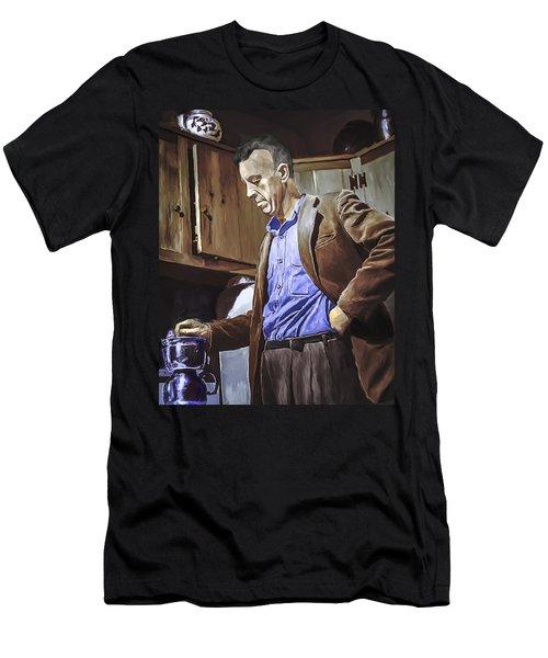 Bill Wilson Men's T-Shirt (Athletic Fit)