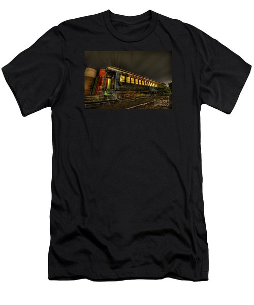 Biloxi Blues Men's T-Shirt (Athletic Fit)