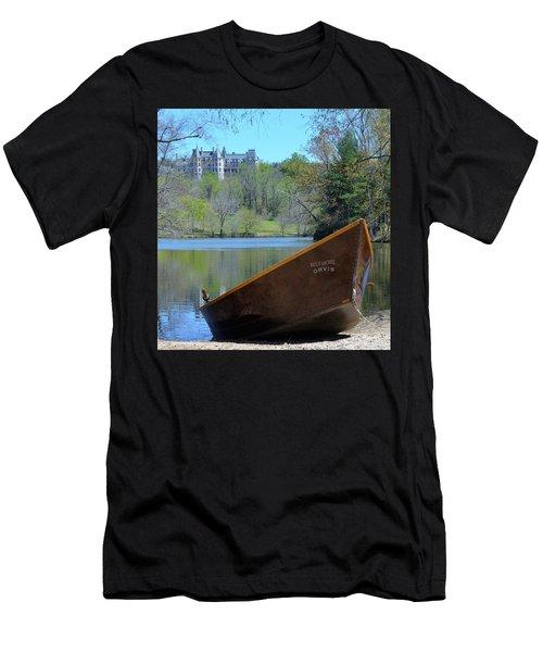 Biltmore Men's T-Shirt (Athletic Fit)