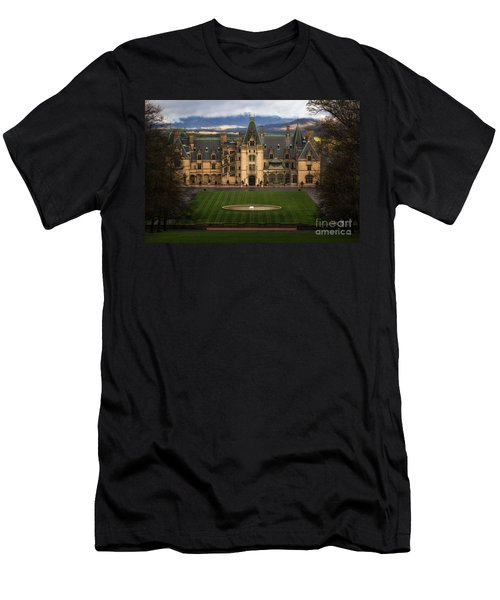 Biltmore Estate Men's T-Shirt (Athletic Fit)