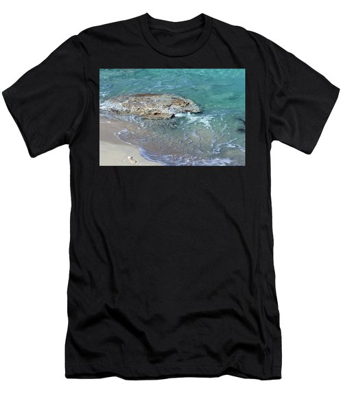 Bimini After Wave Men's T-Shirt (Athletic Fit)