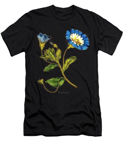 Bindweed Men's T-Shirt (Athletic Fit)