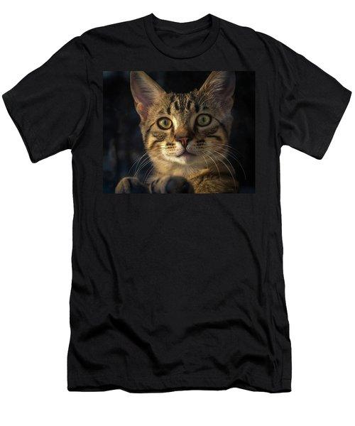 Bird Watching Men's T-Shirt (Athletic Fit)