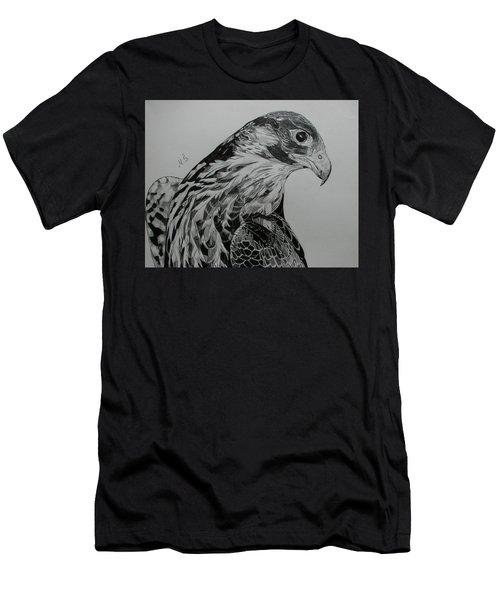 Birdy Men's T-Shirt (Athletic Fit)